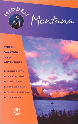9781569752517: Hidden Montana 3 Ed