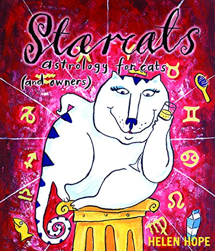 Starcats: Astrology for Cats: Helen Hope