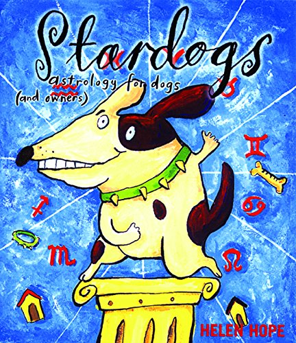 9781569753088: Stardogs: Astrology for Dogs