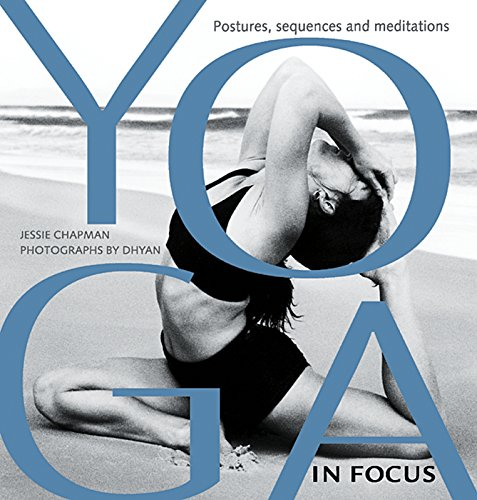 9781569753149: Yoga in Focus: Postures, Sequences, Meditations