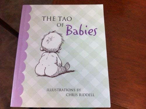 9781569753156: The Tao of Babies