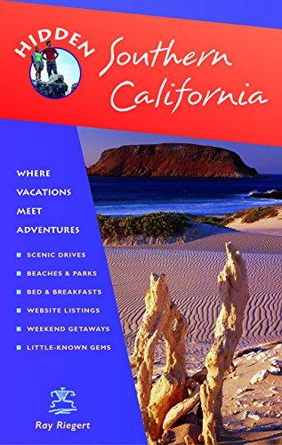9781569754030: Hidden Southern California: Including Los Angeles, Hollywood, San Diego, Santa Barbara, and Palm Springs (Hidden Travel)