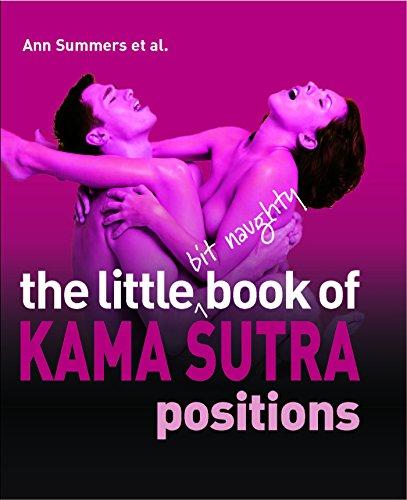The Little Bit Naughty Book of Kama: Summers, Ann