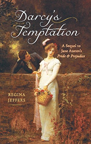 9781569757239: Darcy's Temptation: A Sequel to Jane Austen's Pride and Prejudice
