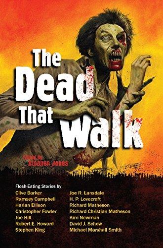 9781569757376: The Dead That Walk: Flesh-Eating Stories