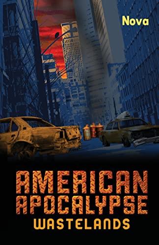 9781569759776: American Apocalypse Wastelands
