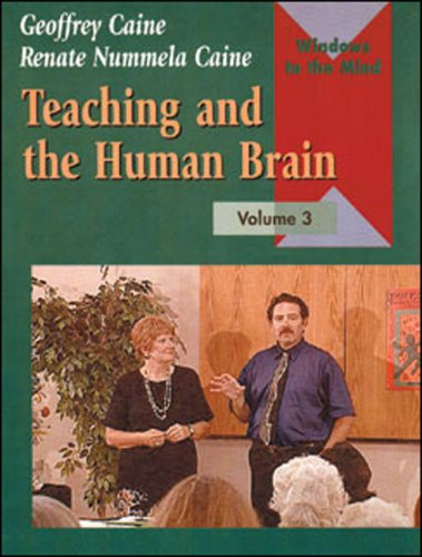 Teaching and the Human Brain video Format: Video, VHS Format: Geoffrey Caine