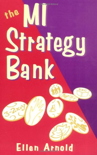9781569760970: The MI Strategy Bank