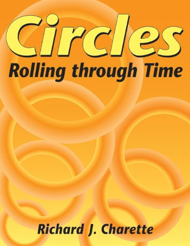 9781569761618: Circles Rolling Through Time