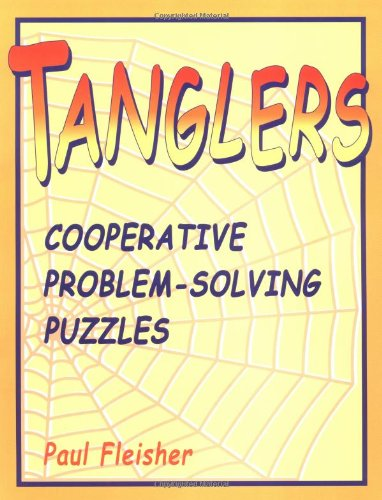 9781569761656: Tanglers: Cooperative Problem-Solving Puzzles