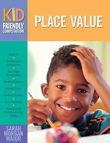 9781569762004: Place Value (Kid Friendly Computation)