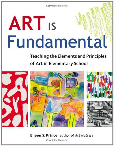 Different Principles Of Art : Art is fundamental teaching the elements