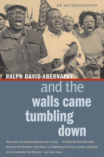 9781569762790: And the Walls Came Tumbling Down: An Autobiography