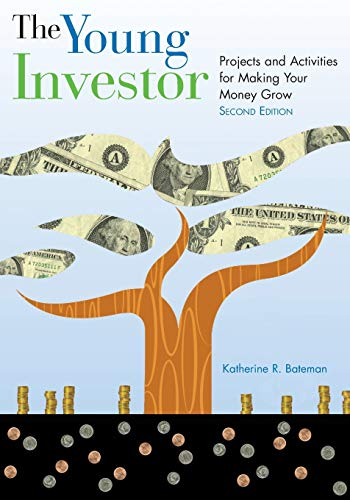 9781569765463: Young Investor: Projects & Activities for Making Your Money Grow (Educational Business Studies)
