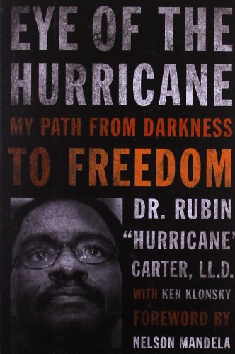 9781569765685: Eye of the Hurricane: My Path from Darkness to Freedom