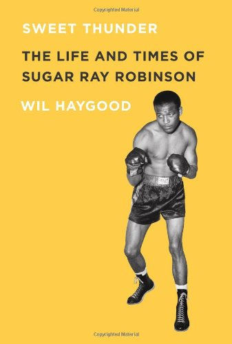 9781569766088: Sweet Thunder: The Life and Times of Sugar Ray Robinson