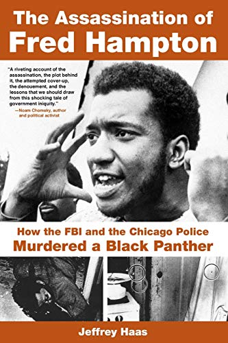 9781569767092: The Assassination of Fred Hampton: How the FBI and the Chicago Police Murdered a Black Panther