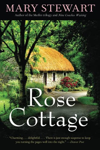 9781569768068: Rose Cottage