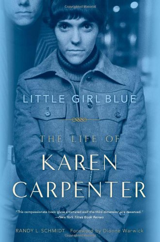Little Girl Blue: The Life of Karen: Randy L. Schmidt