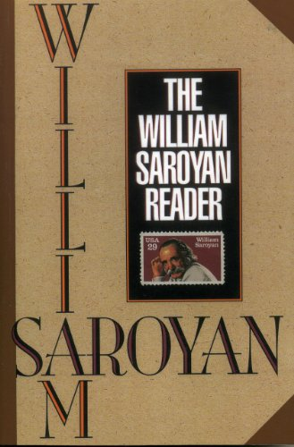 9781569800195: The William Saroyan Reader