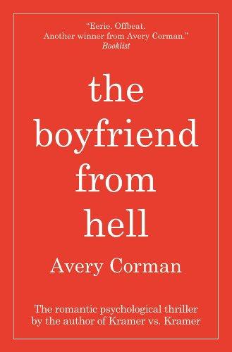 9781569800997 The Boyfriend From Hell A Novel Abebooks Avery