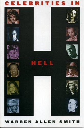 9781569802144: Celebrities in Hell