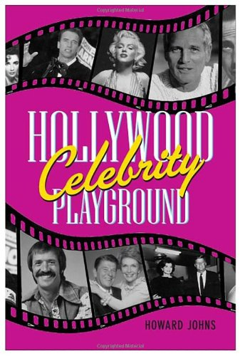 9781569803035: Hollywood Celebrity Playground