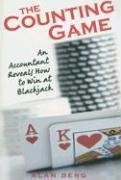 9781569803349: The Counting Game: An Accountant Reveals How to Win at Blackjack