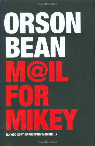 9781569803509: Mail for Mikey