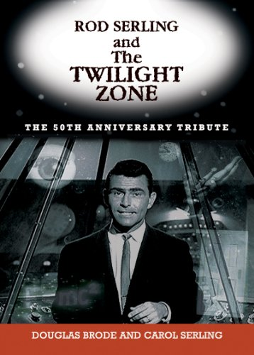 9781569804605: Rod Sterling and the Twilight Zone: The 50th Anniversary Tribute