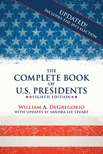 9781569804766: The Complete Book of U.S. Presidents