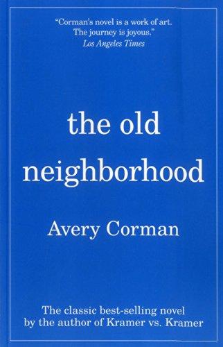 9781569805305: The Old Neighborhood