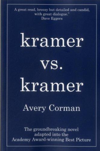 9781569805381: Kramer vs. Kramer