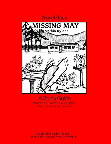 9781569820605: Missing May: Novel-Ties Study Guide