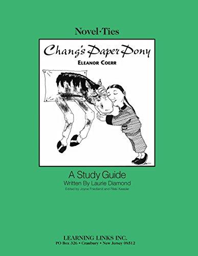 9781569822630: Chang's Paper Pony (Novel-Ties)