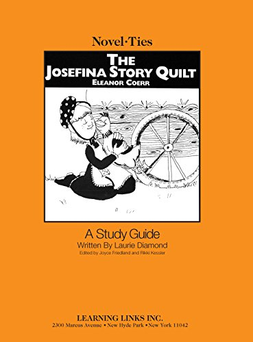 9781569822654: The Josefina Story Quilt (Novel-Ties)
