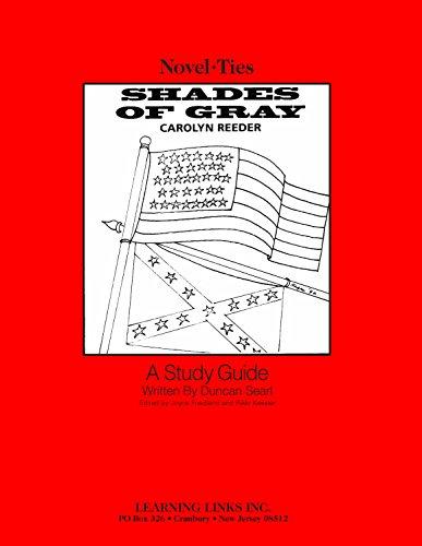 9781569822999: Shades of Gray: Novel-Ties Study Guide