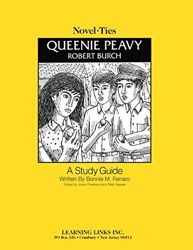 9781569826386: Queenie Peavy (Novel-Ties)