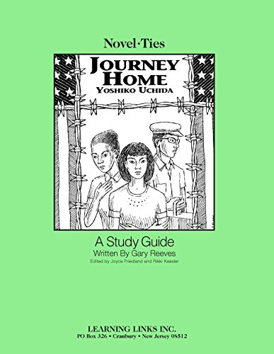 9781569826539: Journey Home: Novel-Ties Study Guide