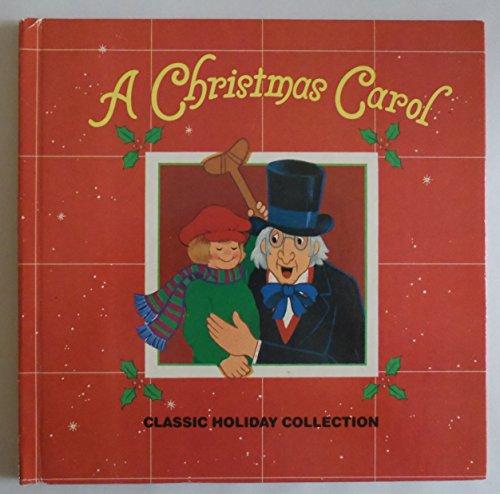 9781569870624: Title: A Christmas Carol Christmas Classic Holiday Ser
