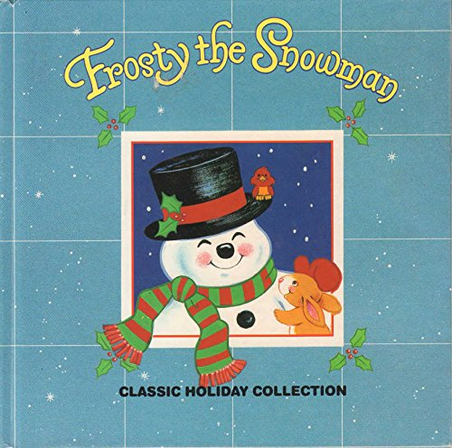 Frosty the Snowman: Not listed