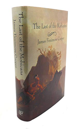 The Last of the Mohicans (A Stepping: Cooper, James Fenimore