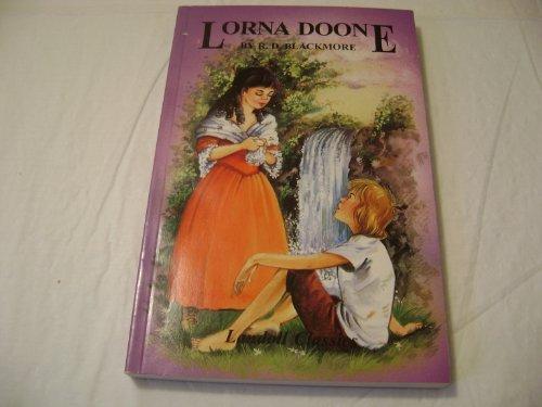 9781569870914: Lorna Doone