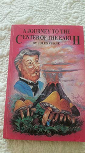 A Journey to the Center of the: Jules Verne