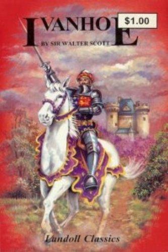 Ivanhoe (Landoll Classics): Sir Walter Scott