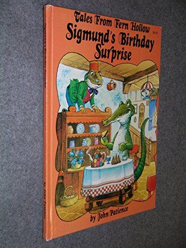 9781569871096: Tales from Fern Hollow Sigmund's Birthday Surprise