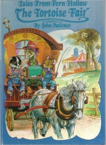 "9781569871126: The Tortoise Fair (""Tales from Fern Hollow"")"