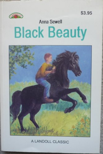 9781569871249: Black Beauty