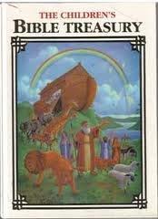 9781569871492: Children's Bible Treasury