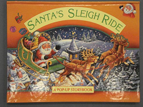 Santa's Sleigh Ride: Unknown